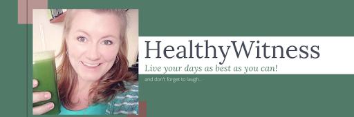 Healthy Witness | Jackie