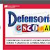 FUNCIONES DE LOS DOCENTES  VOCEROS DEFENSOR DE DERECHOS, DEBERES  Y GARANTIAS DE LOS NIÑOS, NIÑAS Y ADOLESCENTES.