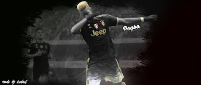 Top Footballer Paul pogba hd wallpaper