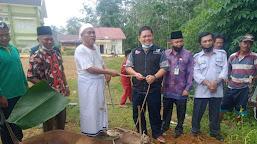 Gandeng JOIN Tebo, ACT Bagikan Daging Qurban di Ponpes Darul Hikam Rimbo Ulu