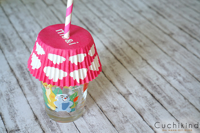 Insektenschutz Kinderglas