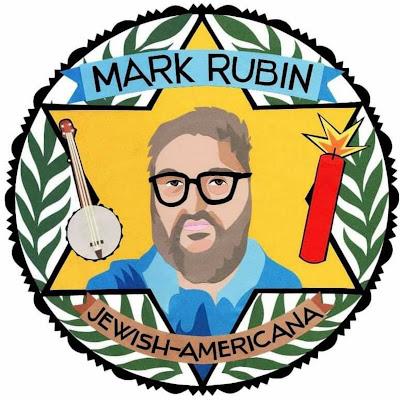 Mark Rubin Jewish Americana