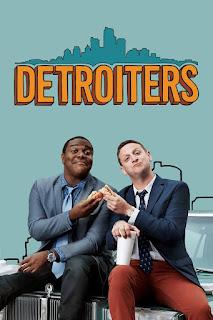 TV: Detroiters – S02 E03 & E04 – Reviewed