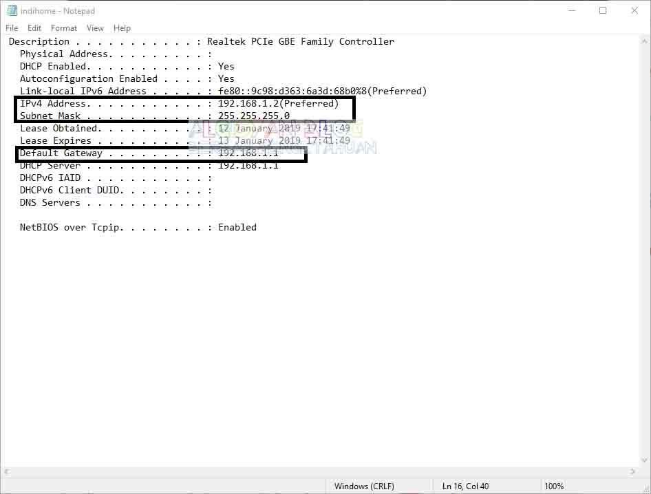 Cara mengatur port forwarding pada zte f660 untuk game