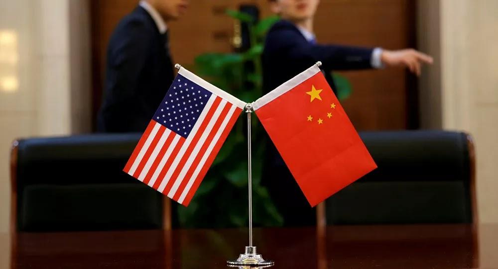 بكين تحث واشنطن على وقف قمع الشركات الصينية