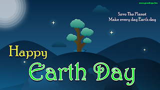 Save The Planet Smart Earth Day 2019 Pictures