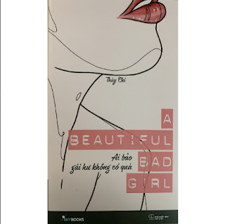 A Beautiful Bad Girl - Ai Bảo Gái Hư Không Có Quà ebook PDF-EPUB-AWZ3-PRC-MOBI