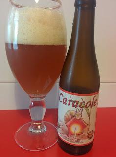 Cerveza Caracole Ambree