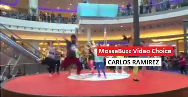 Carlos Ramirez - MosseBuzz Video Choice