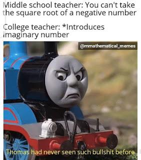Mathematics Meme