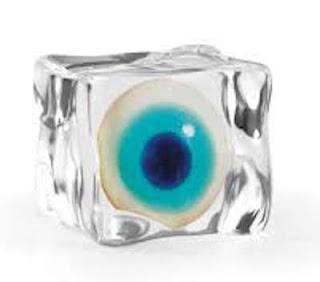 Eyeball Icecube