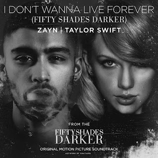 Zayn Ft. Taylor Swift – I Don't Wanna Live Forever ( 2019 ) [DOWNLOAD]