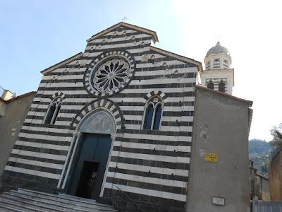 Sant' Andrea Levanto