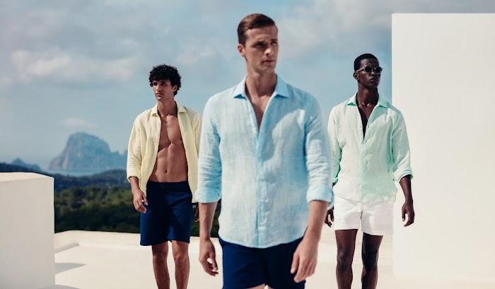 The Best Linen Shirts For Men