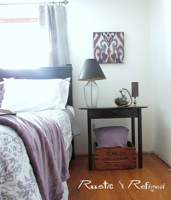 Creative Storage Ideas for the Master Bedroom