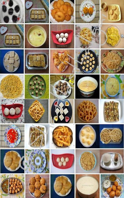 Deepavali sweets recipes, Deepavali bakshanam recipes, Deepavali snacks recipes