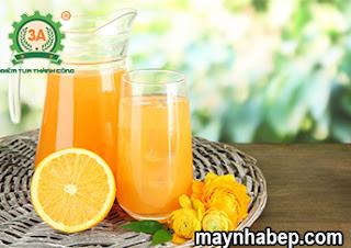 Cơ thể bạn sẽ ra sao nếu uống nước cam hàng ngày