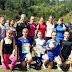 Дівчата позмагались за Кубок Кременецького району з міні-футболу