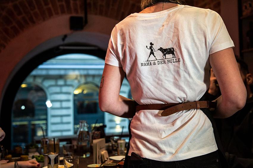 Restaurant Mama & der Bulle