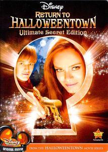 Return to Halloweentown / Завръщане в Хелоуинтаун (2006)