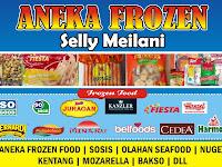 Download Contoh Spanduk Frozen Food.cdr