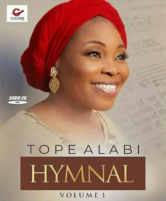 ALBUM: Tope Alabi – Hymnal (Vol. 1)