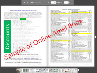 Click for Sample of the Online Amel Book