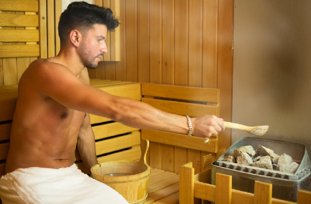 Sauna-Benefits