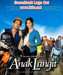 Download Soundtrack Lagu Ost Sinetron Anak Langit Mp3 SCTV Terbaru