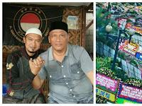 Tolak Sampah Bunga Dibuang ke Bekasi, Jawara Bekasi: Taruh di Rumah Ahok Biar Ingat Kekalahannya