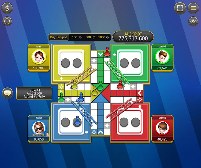 Memiliki Fitur Game Baru Yaitu Permainan Ludo Online