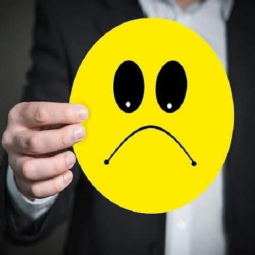 sad emoji for boys