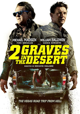 2 Graves in the Desert 2020