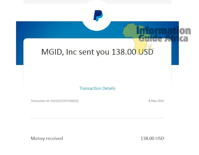 MGID Native Ads Review