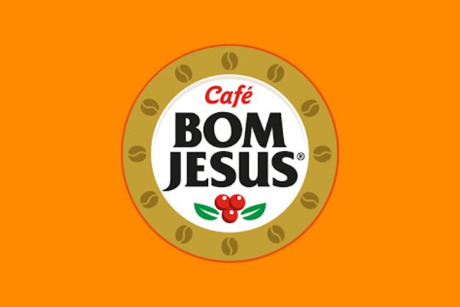 Café bom jesus é bom. Experimente