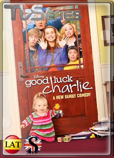 Buena suerte Charlie (Temporada 1) HD 1080P LATINO/INGLES