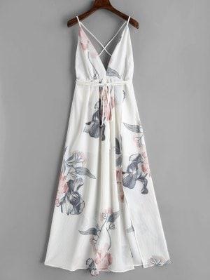 https://www.zaful.com/floral-criss-cross-back-slit-maxi-dress-p_498890.html