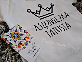 Moocha.pl - personalizowane ubrania dla maluchów.