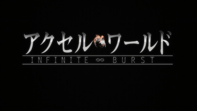 [Review Anime Movie] Accel World : Infinite ∞ Burst