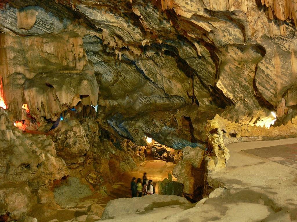 Phong Nha - Ke Bang National Park 9
