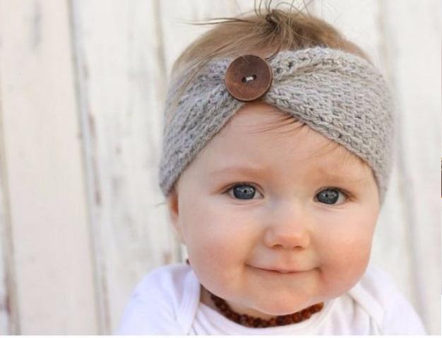 Kendin Yap Bebeğe Pratik Hediyeler