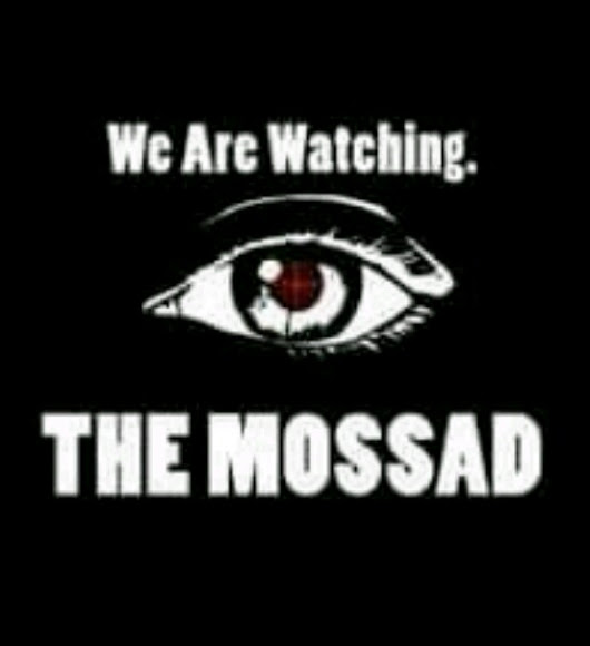 IPOB IS SAME AS MOSSAD ,THE FEAR FACTOR NOW IN NIGERIA!!!