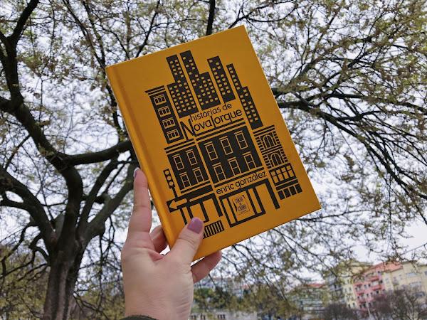Histórias de Nova Iorque | Enric González