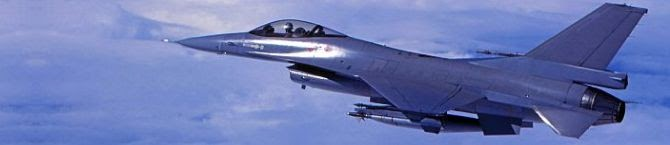 The F-16 Fighting Falcon Can Beat Anything (Even Father Time?)