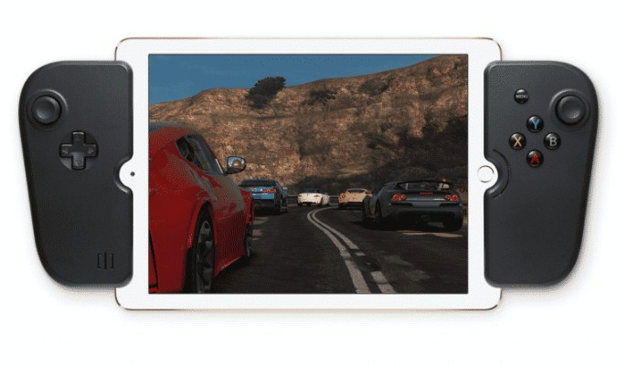 Aplikasi Steam Link tuk iPhone dan iPad - Gamevice