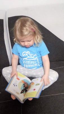 nauka czytania czytanie globalne