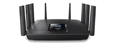 Download Firmware Linksys EA9500 Max-Stream