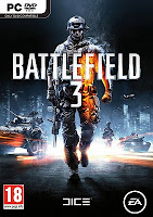 Battlefield 3 RELOADED (2011) PC Game [Mediafire]