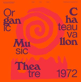 Don Cherry, Organic Music Theatre: Festival de jazz de Chateauvallon 1972