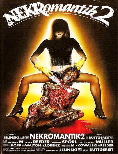 Ver Nekromantik 2 (1990) Online